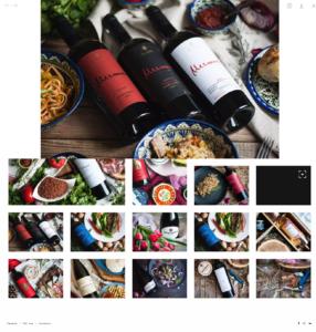 Wine — My Lovely Kitchen