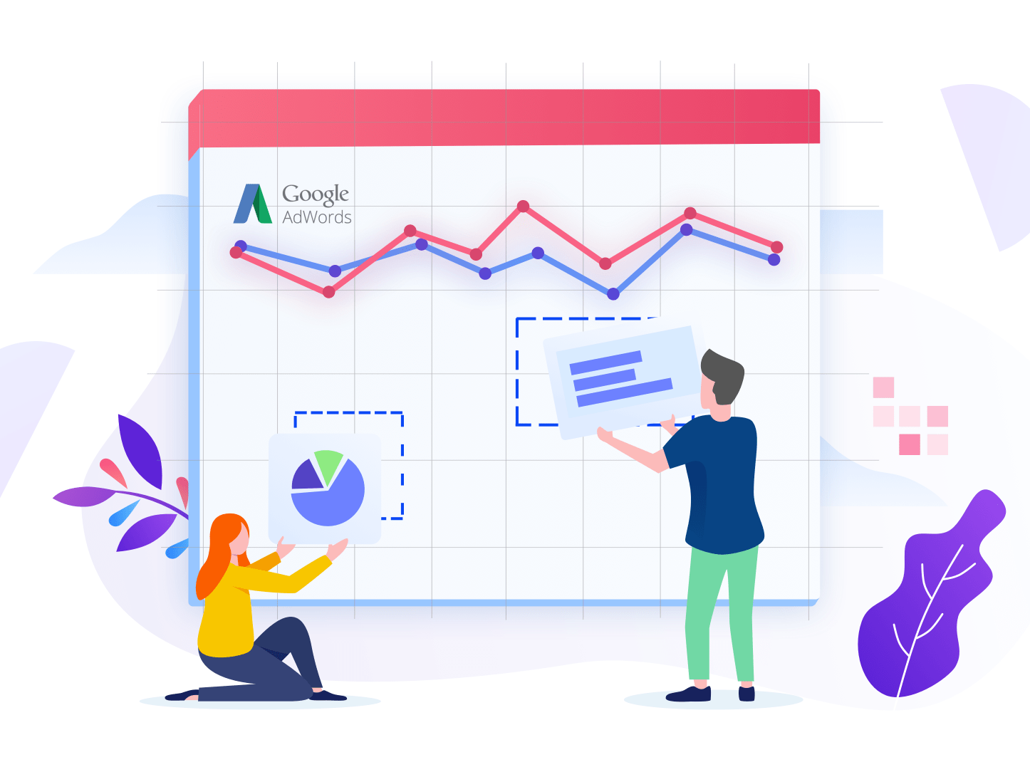 Google Adwords. Контекстная реклама