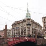 ВКонтакте открыла второй штаб в Санкт-Петербурге
