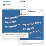 Facebook представил новый набор шаблонов публикаций для бизнеса