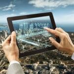Минстрой сравнит цифровизацию городов РФ с крупными мегаполисами мира